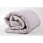 Льняное зимнее одеяло, 140*205 полуторное