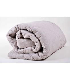 Льняное зимнее одеяло, 110*140, детское