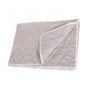 Зимнее льняное одеяло