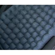 Ортопедическое сиденье в офис, 40x40 ДЖИНС